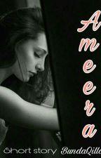 Ameera  by Nda-Qilla