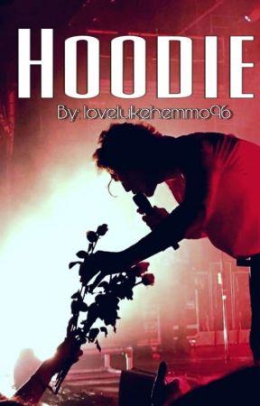 Hoodie   lrh au   by lovelukehemmo96