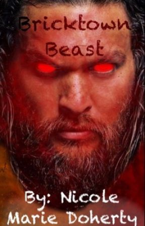 Bricktown Beast by StewartMango