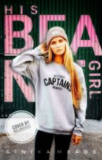 His Beanie Girl √ by luckyGoody12