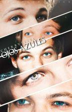 Ojos azules (ls) by CherryEssel