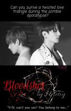 【Bloodshot | J.Jk x Reader x K.Th】 by Skeletoy