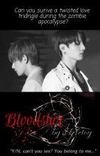 【Bloodshot | Yandere x Reader】 by Skeletoy