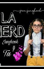 La nerd - BTS  by neli7890
