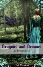 Dragons and Demons (Old) by SiobhanSullivan