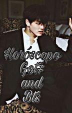 Horóscopo Bts e Got7 by ParkIzaMoonWang