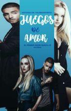 Juegos De Amor. by TuLobeSecreto
