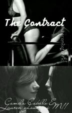 The Contract by shecamilafanfic