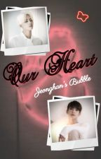 Our Heart   JiHan by jeonghansbubble