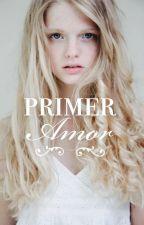 Primer Amor by NandyButterfly