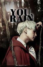 You, Rain [Yoonkook] by bangxsos