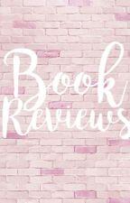 Book Reviews by -Lieutenantfriendly