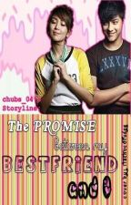 The Promise between my Best Friend and I [ KATHNIEL ] (OnGoing) by rchll_mhy
