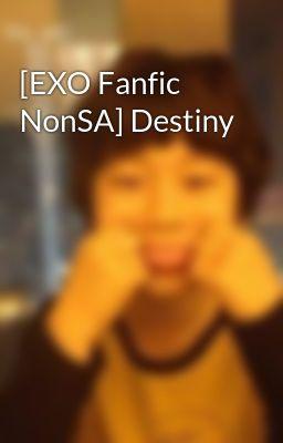 [EXO Fanfic NonSA] Destiny