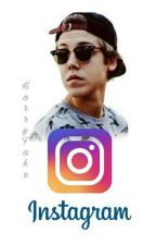 Instagram |Matt Espinosa|TERMINADA| by Harryfake