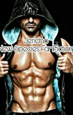 Jericho ((New Species Fanfiction)) by AlysiaOlivas