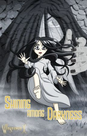Shining among Darkness by WingzemonX