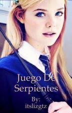 Juego de serpientes 🐍(Tom Riddle) Book 1 by itslizgtz
