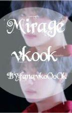 Mirage-vkook by fanvkoOoOk