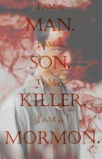mormon killer. by ovnimimi