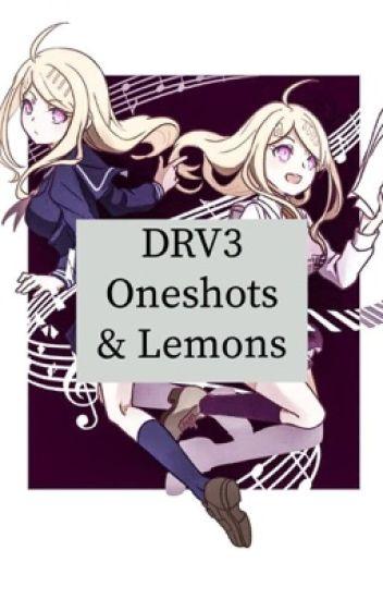 Danganronpa V3 X Reader Lemons