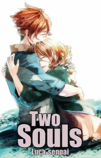 Two Souls (OHSHC Hikaru love story)