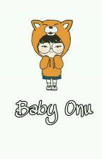 Baby Onu by Beawrist_