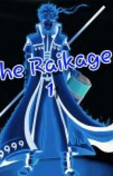 ~The Raikage~ {Naruto fanfic}