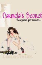 Carmela's Secret by LailaStyles