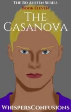 The Casanova by WhispersConfusions