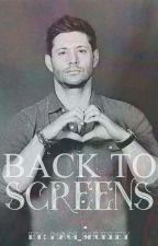 Back to the Screens || Jensen Ackles by Magi_Shurley14