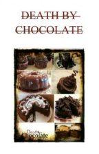 Death by Chocolate by sushfouz