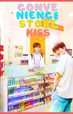 convenience store kiss • dojae by dojaee