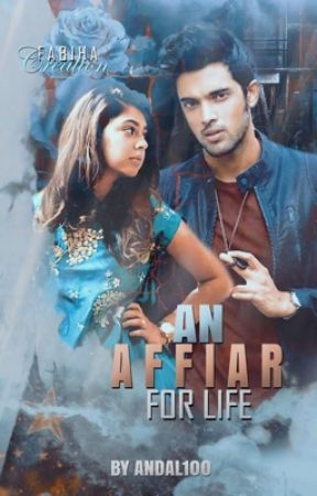 Manan SS An affair for life  by Andal100