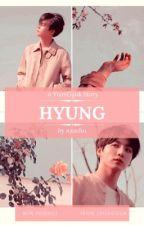Hyung 『YoonKook』  by nxochu