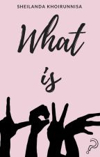 SS 4 : What is Love? [COMPLETED] by SheilandaK