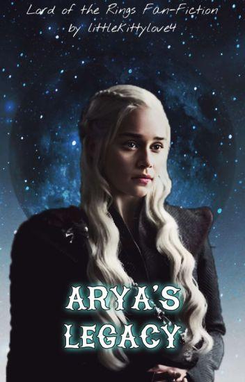 Der Herr der Ringe: Arya die weiße Elbenzauberin [PAUSIERT]