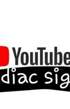 Youtuber Zodiac Signs :3 by MITHROSS_4LYFE