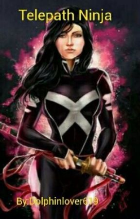 Telepath Ninja(Ninja Assassin Fanfiction) by Sisterhood_Assassin