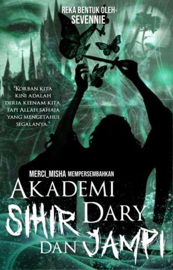 Akademi Dary : Sihir dan Jampi