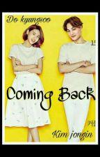 Coming Back [KAISOO] GS by _jonginbear88