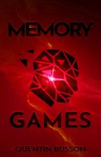 Memory Games by QuentinBusson