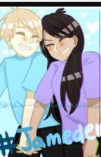 Jameden a love story  by 10HeyItsAna10