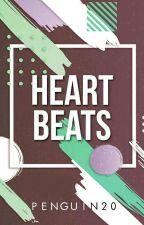 Heart Beats by Penguin20