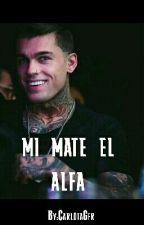 mi mate el alfa by CarlotaGfr