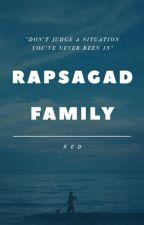 RapSagad Family💦 [ O P E N ]  by gwaponglangjam-