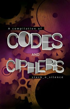 CODES & CIPHERS - Affine Cipher - Wattpad
