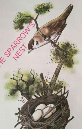 The Sparrow's Nest  by 36rutva