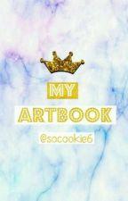 ArtBook! by socookie6