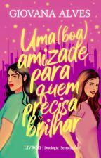 Quase Fada Madrinha by GiovanaAlvesds